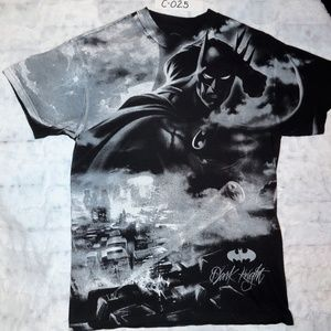 Other - The Dark Knight Graphic T-Shirt